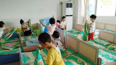 孩子入学准备教育,事关孩子终身发展