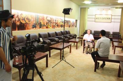 CCTV4聚焦江门华侨文化 《华侨故事》引热议