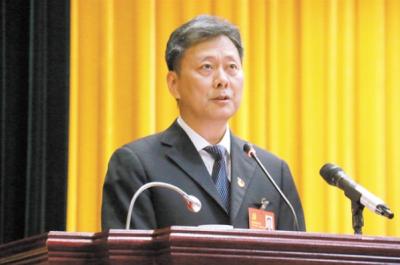 中共鹤山市第十二届代表大会第二次会议召开