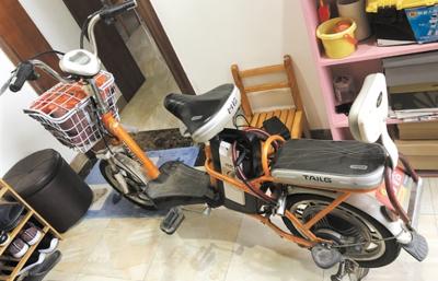 7月15日起,江门电动自行车正式登记上牌管理