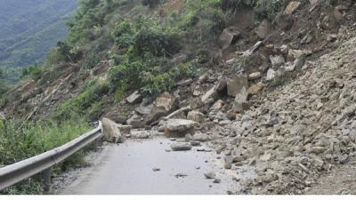 地质灾害治理经验将在整个江门市推广