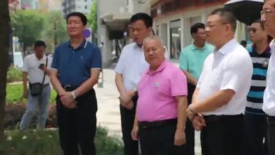 """市政协召开""""不忘初心、牢记使命""""主题教育座谈会"""