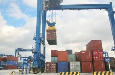 今年上半年 我市外贸进出口总值近700亿元