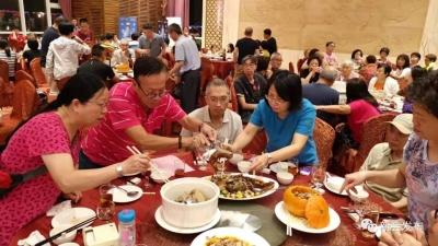 陈皮宴成新会旅游特色名片,上千人赞不绝口!
