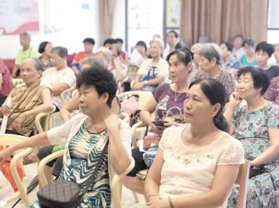 江门社区科普大学成立,掀起社区科普热潮