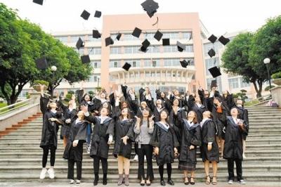 江门开放大学办学40年系列报道之综述篇:四十不惑 阔步向前