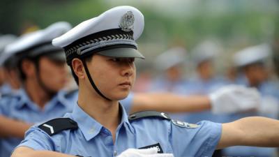 新会区公安机关工作会议强调 履行职责维护稳定