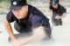 江門市公安局特警支隊一大隊副大隊長毛慧明:我只是在做一件平凡的事