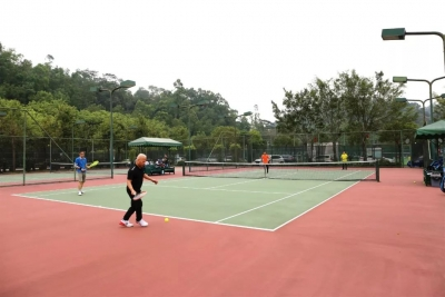 好消息!江门5个社区体育公园获省资金资助