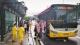 """从1条班线、3辆客车到191条线路、1105辆公交车,江门公交:和美侨乡的""""幸福快车"""""""