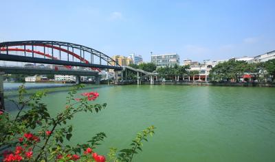 蓬江区农业农村和水利局召开专题学习会
