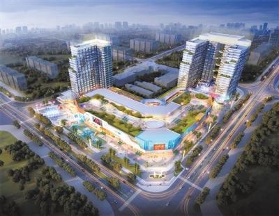 高新区(江海区)倾力打造产城人融合发展新范本