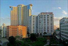 蓬江区政府、市中心医院、市第二人民医院 共建紧密型医联体