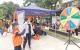 开平首个社区工人文化广场落成开放