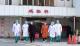 江门又有2例新冠肺炎患者治愈出院