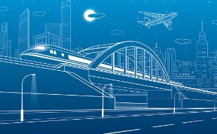我市48个重大交通项目全部复工  今年交通大会战计划投资200亿元