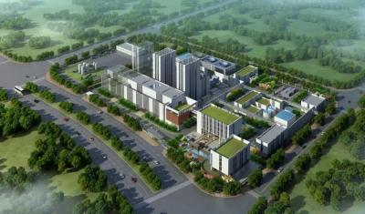 台山15个项目集中动工(投产) 总投资额53.8亿元