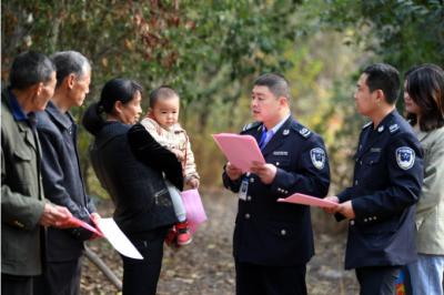 公共法律服务实现四级全覆盖 去年我市人民调解组织调解案件成功率逾99%