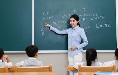 江華小學教育集團舉辦首屆教師風采大賽  提升德育工作整體水平