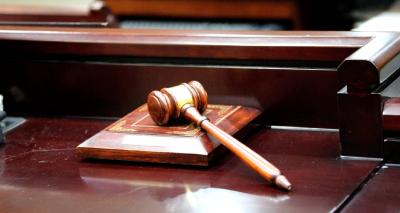 截至目前 开平法院受理涉黑恶案件23件182人