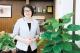 中国人寿江门分公司总经理陈琼:把保险和关爱送进千家万户