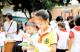 新会圭峰小学举行第六届读书节活动  好书共享 获取知识