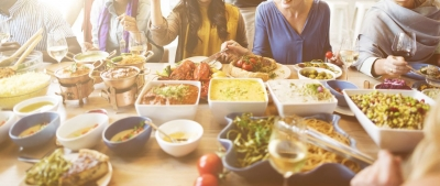 市疾控中心:应尽量缩短在餐厅就餐时间