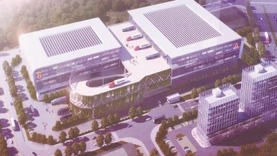 以项目求突破 重大项目建设提速 鹤山发展再添新动能