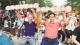 蓬江区环市街道开展主题宣传宣讲活动