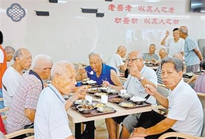 市民政局黨組書記、局長謝鴻猷:為民辦實事 服務暖民心
